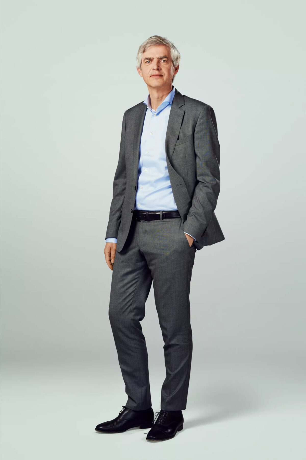 mr. K.A. (Kanter) Breuker