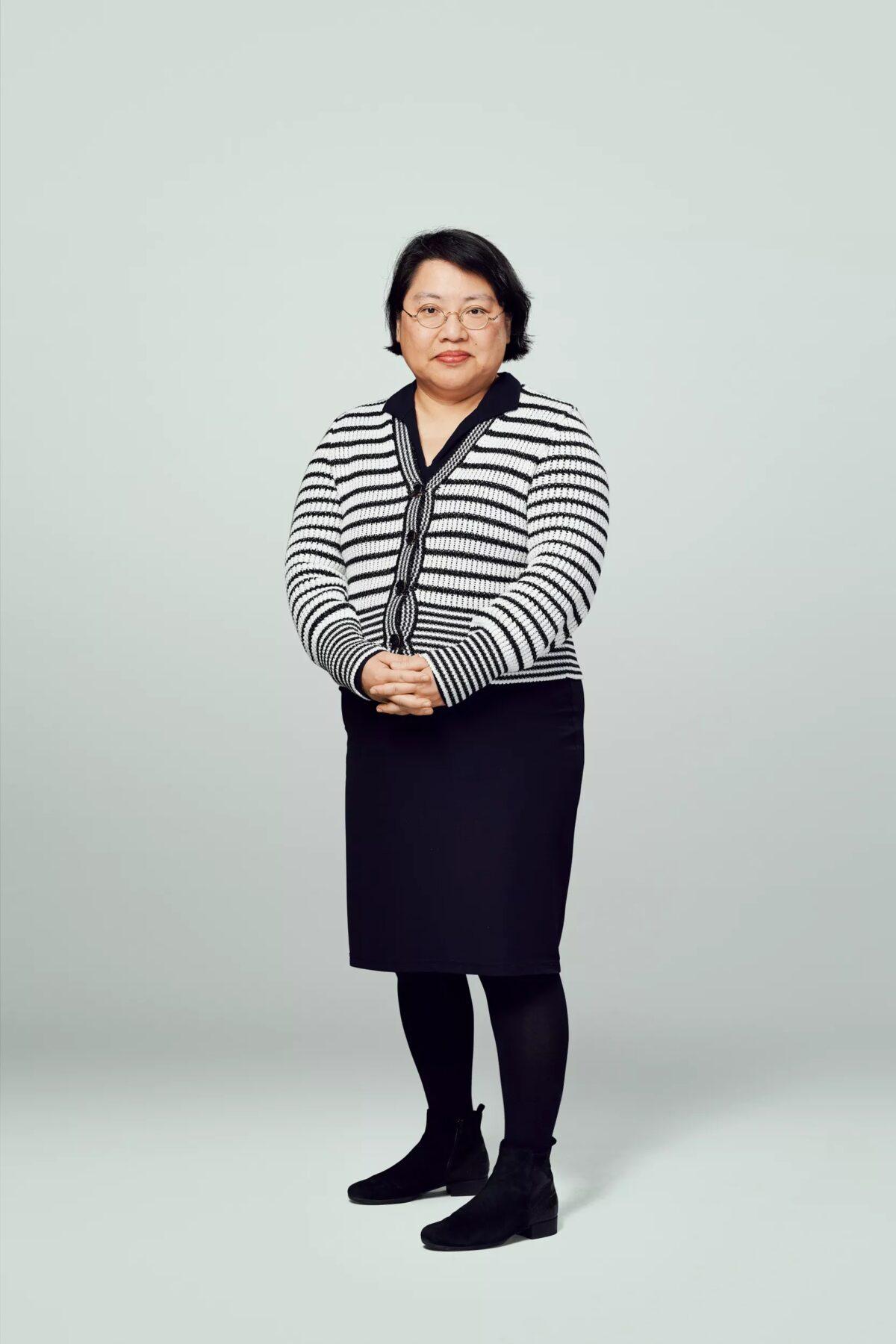 mr. A.H. (Ai-Hua) Chiu