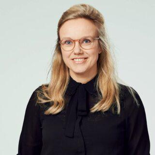 Linda van der Heide