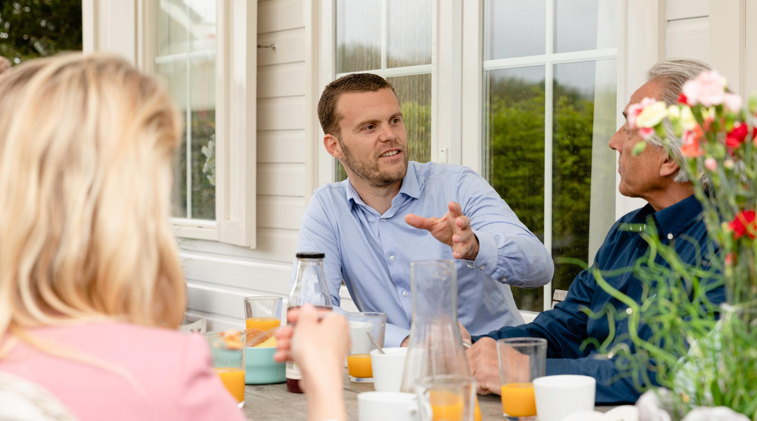 Erfrecht & Estate planning