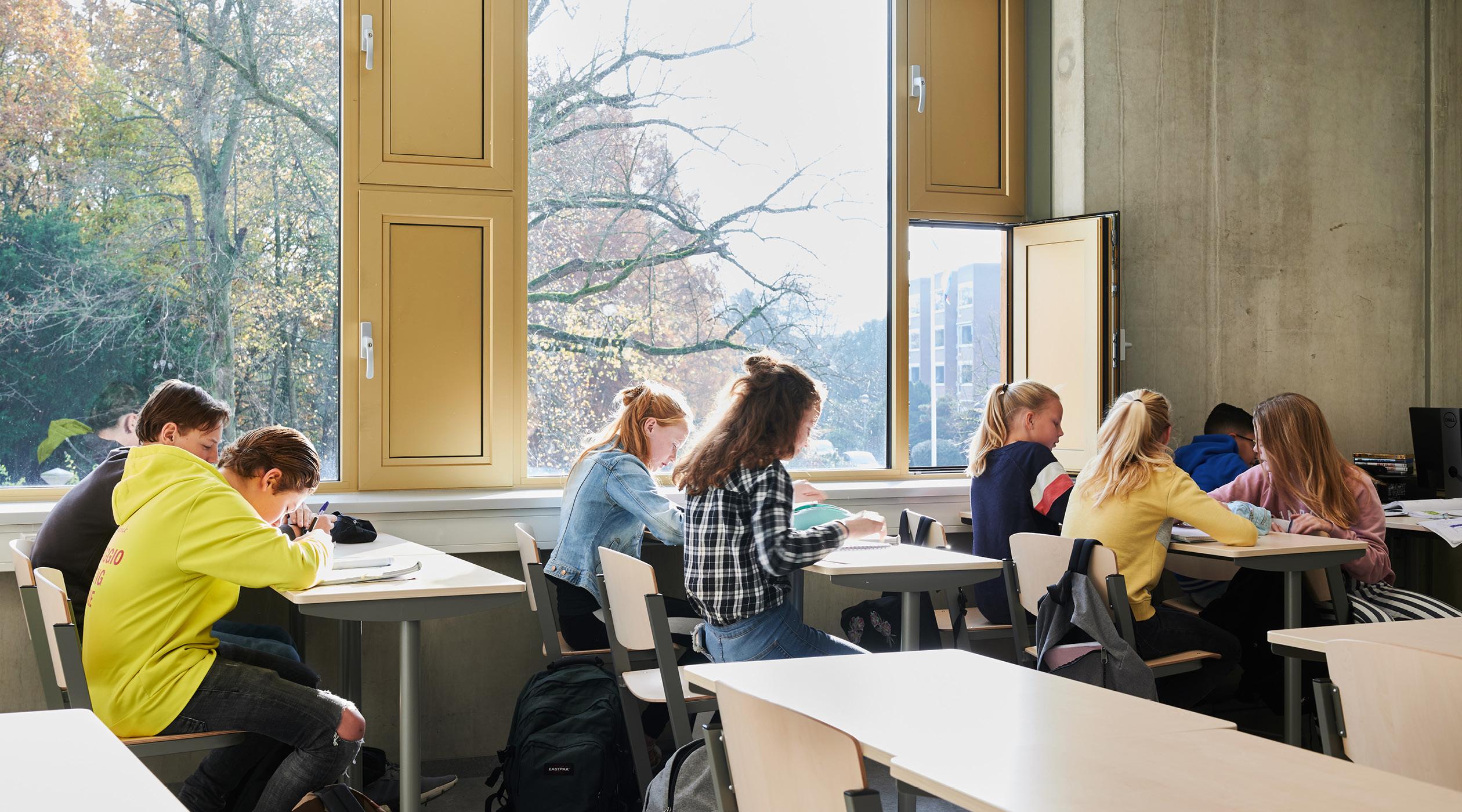 Aanbevelingen onderwijsinstellingen (2/2)